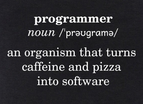 Programmer-Organism